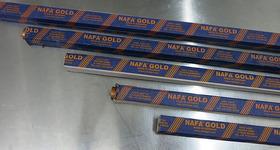 Nafa Gold T8  58W = 12,15€ 36W = 11,12€ 30W = 11,12€ 18W = 10,80€ 15W = 10,37€